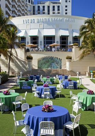 Loews Miami Beach Hotel Compare Deals