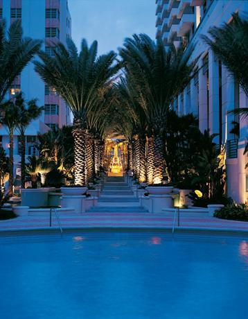About Loews Miami Beach Hotel
