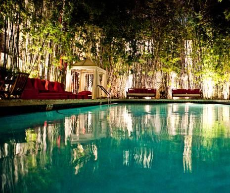 About Catalina Hotel Beach Club