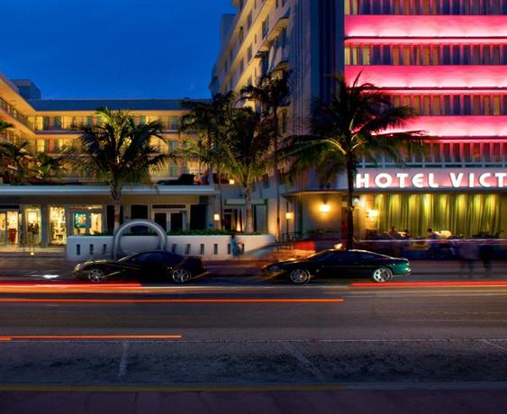 Hotel Victor Miami Beach Compare Deals