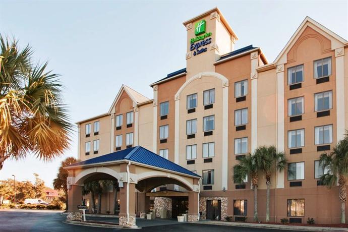 Holiday Inn Express Murrells Inlet