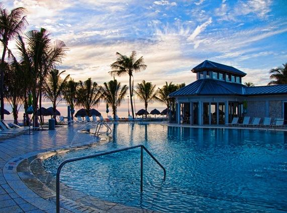 Naples Beach Hotel and Golf Club - Compare Deals