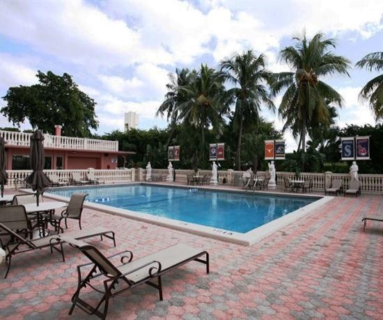 Find Hotel In Sun Life Stadium
