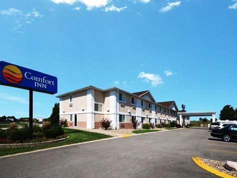 Quality Inn & Suites Springfield Springfield