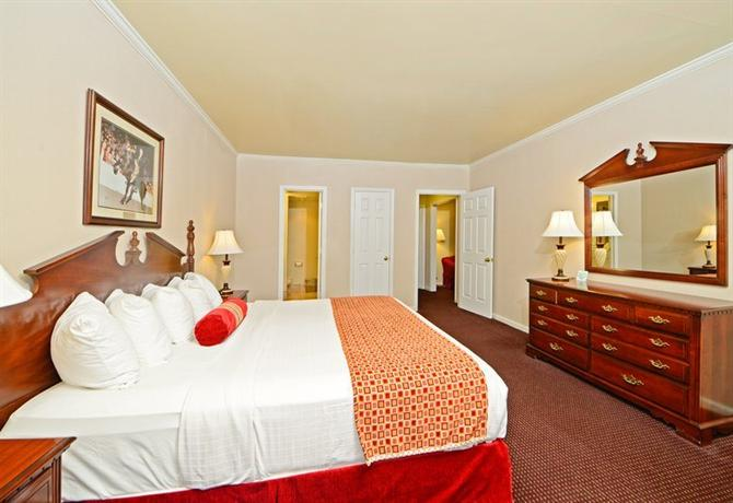 BEST WESTERN PLUS Spring Hill Inn & Suites