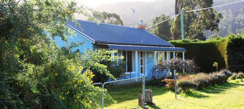 Dover Australia  city images : Driftwood Cottages Dover Australia Compare Deals