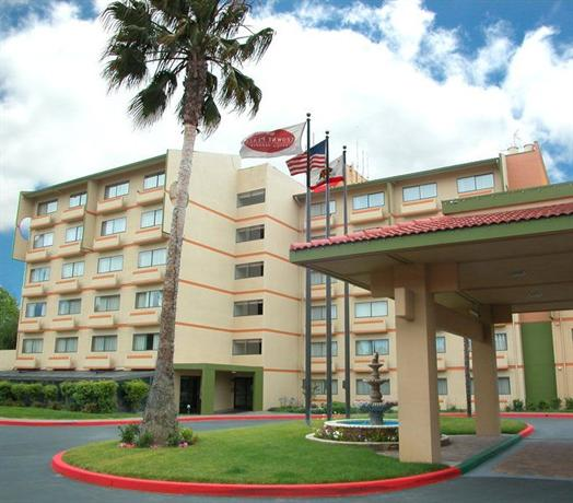 Crowne Plaza Silicon Valley North - Union City