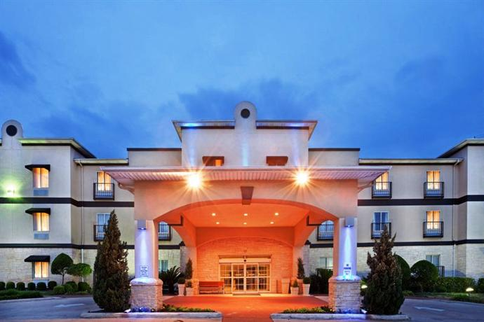 Country Inn & Suites by Radisson Austin North Pflugerville TX
