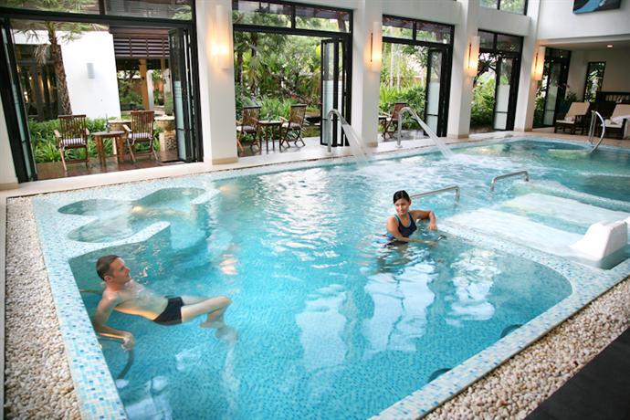 rarin jinda wellness spa resort chiang mai compare deals. Black Bedroom Furniture Sets. Home Design Ideas