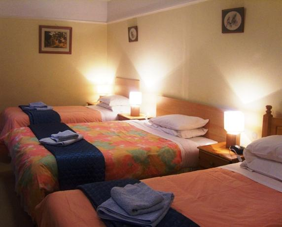 Athena Guest House