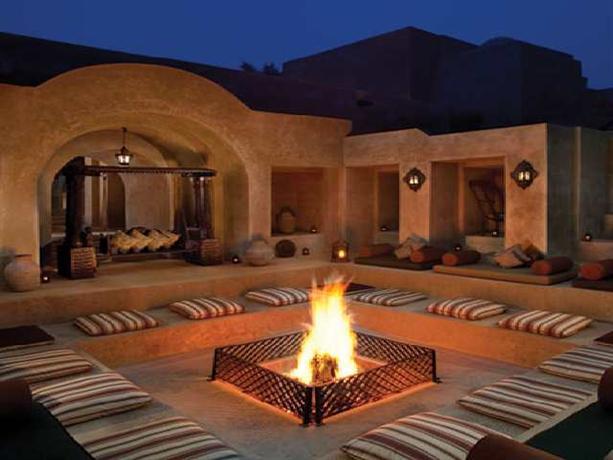 Bab al shams desert resort spa dubai compare deals for Best spa hotel dubai