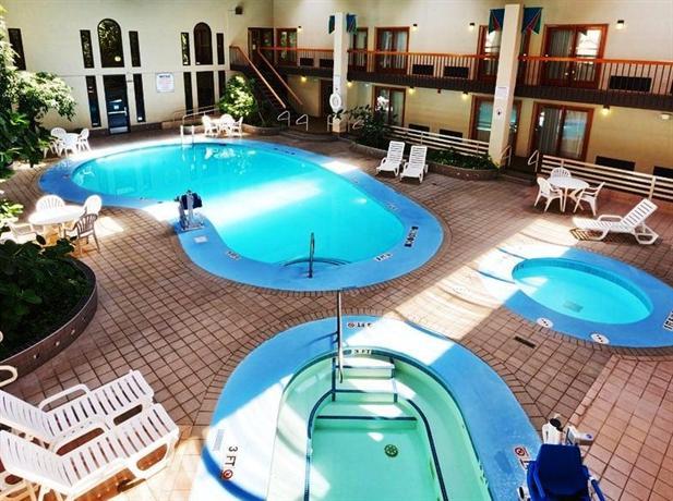 Ramkota Hotel Pierre