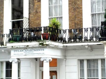 Dylan paddington hotels londres for 14 devonshire terrace lancaster gate