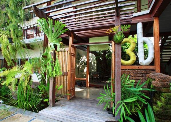 3b boutique bed breakfast chiang mai compare deals for Boutique bed breakfast