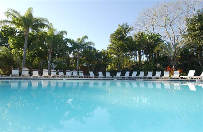 Park Shore Resort Naples Restaurant