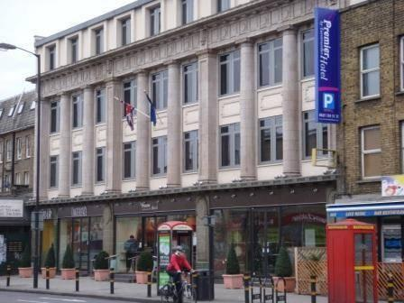 Eurotraveller Hotel