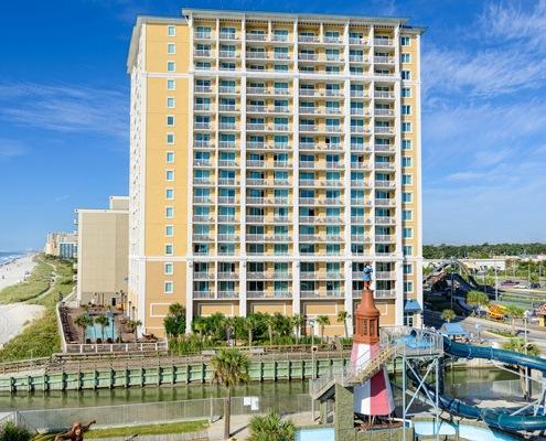 westgate myrtle beach oceanfront resort compare deals. Black Bedroom Furniture Sets. Home Design Ideas