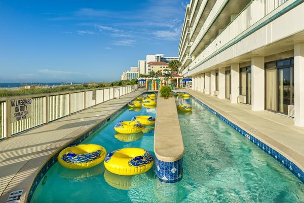 Westgate Myrtle Beach Oceanfront Resort - Compare Deals
