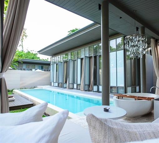 Sala phuket resort spa mai khao compare deals for Hotel sala phuket tailandia