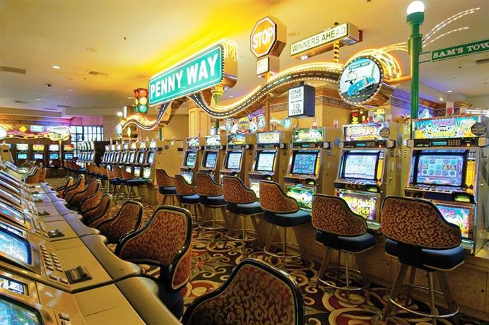 Sam S Town Hotel Las Vegas Rooms