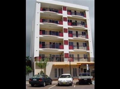 Harriet Place Apartments Darwin