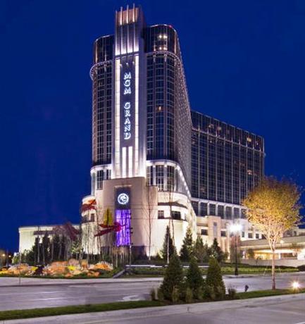 Mgm grand casino mi 10