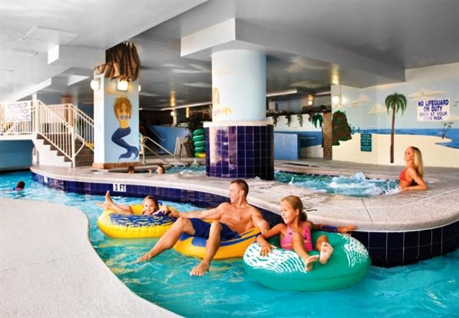 About Paradise Resort Myrtle Beach