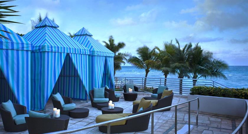 The Diplomat Beach Resort Hollywood Curio Collection By Hilton Compare Deals