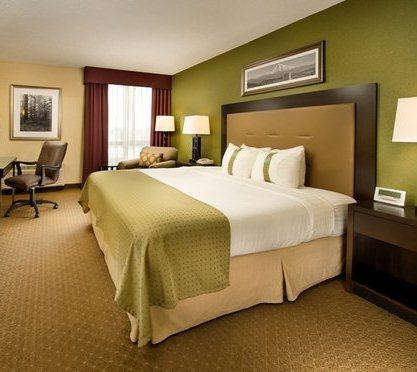 Holiday Inn Portland Airport I-205