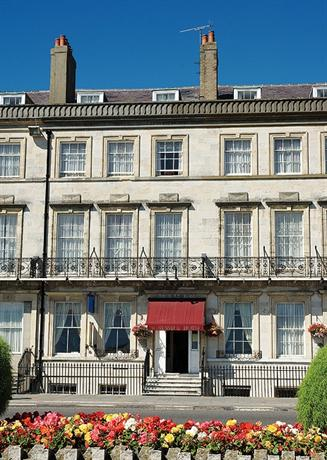 Russell hotel weymouth compare deals for Hotels ussel