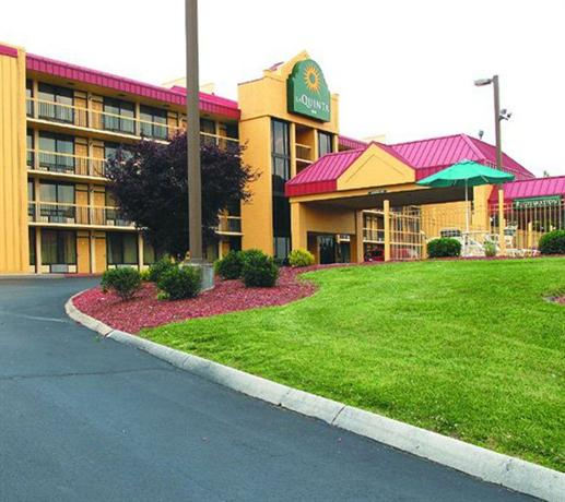 Baymont Inn and Suites Bristol