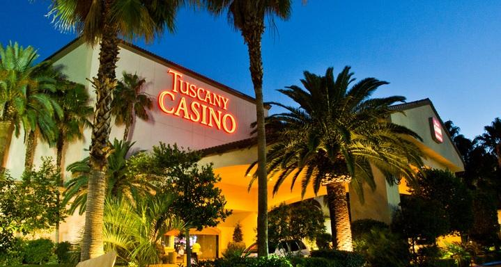 Tuscany Suites & Casino, Las Vegas - Compare Deals