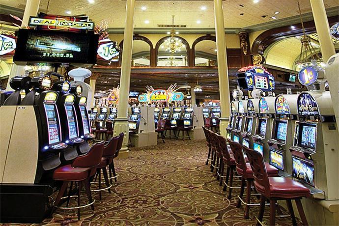 Main Street Station Casino Car Rental