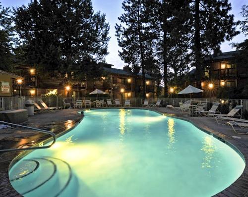 Shilo Inn Suites Hotel Bend