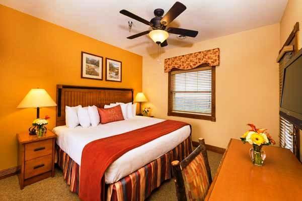 Westgate Smoky Mountain Resort Gatlinburg Compare Deals