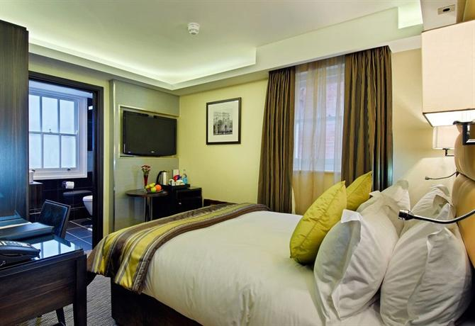 The Marble Arch London Hotel