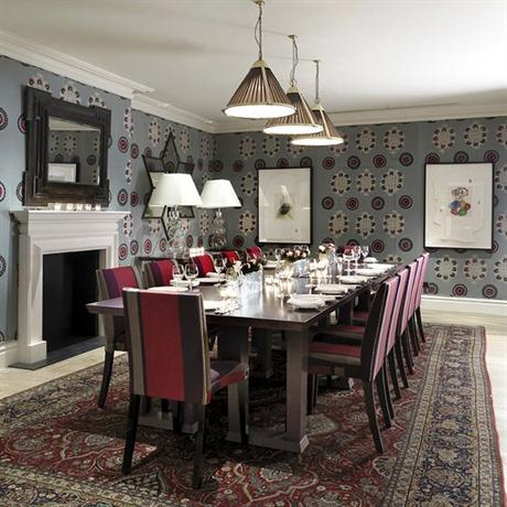 Covent Garden Hotel London Compare Deals