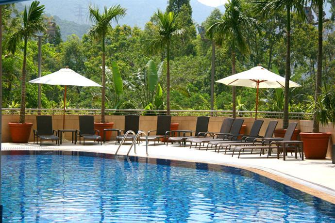 Royal Plaza Hotel, Hong Kong - TripAdvisor: Read Reviews ...