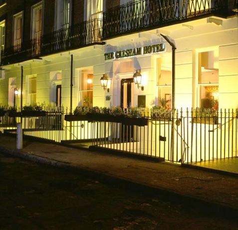 Gresham Hotel London - Compare Deals
