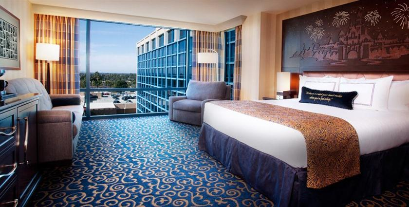 Disneyland Hotel Anaheim Compare Deals