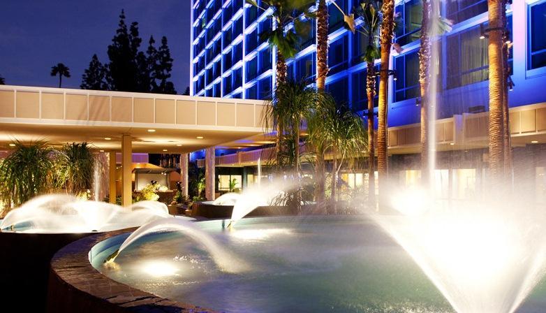 Anaheim accommodation deals