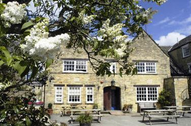 About The Bell Hotel Charlbury