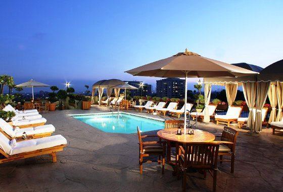 Montrose Suite Hotel