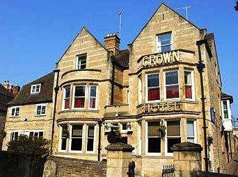 The Crown Hotel Stamford