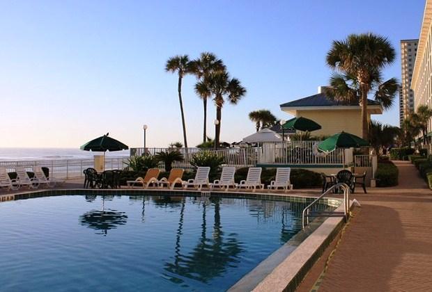 Grand Seas By Exploria Resorts Daytona Beach Florida