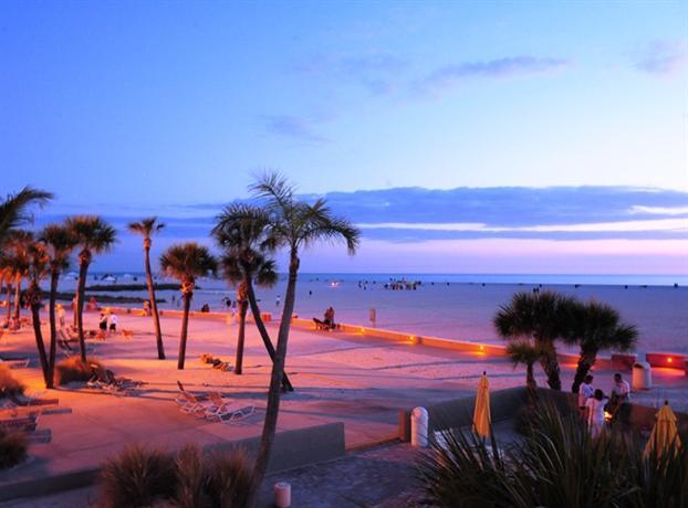 About Thunderbird Beach Resort