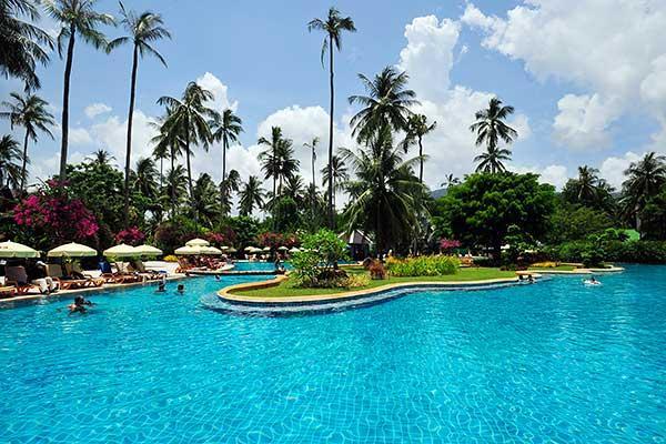 Hotel Duangjitt Resort Spa Guest Friendly