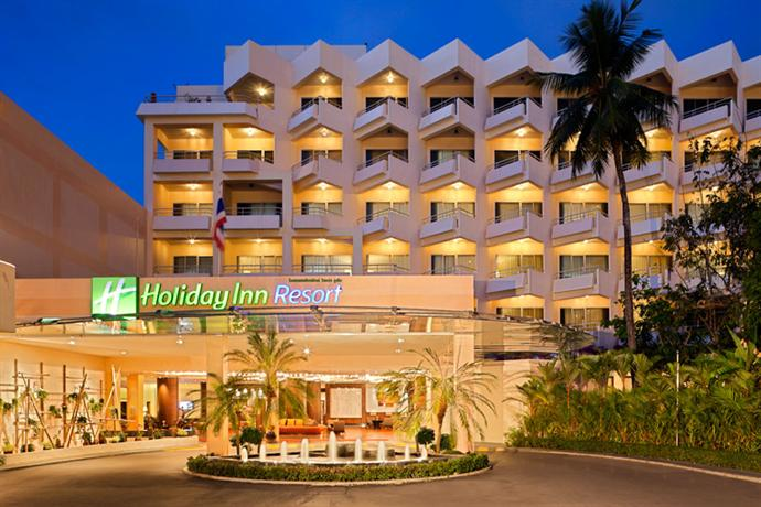 About Holiday Inn Resort Et