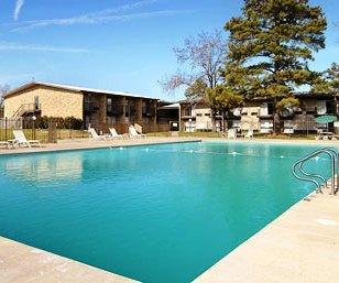 Super 8 Motel Alexandria Louisiana