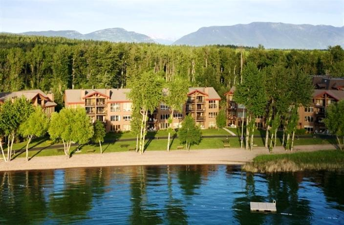 Lodge At Whitefish Lake Compare Deals